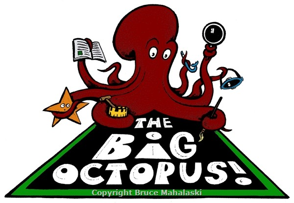 The Big Octopus